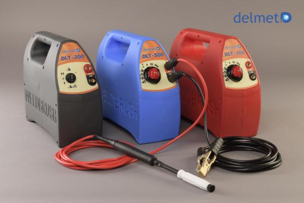 Delmet elettrodecapaggio e elettrolucidatura